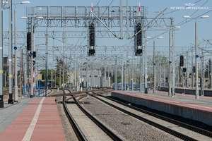 Inwestycje za 88 mln złotych poprawią komfort podróży na trasie Olsztyn - Iława