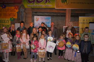 Majowy Festiwal Młodych Talentów