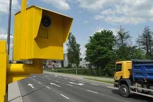 Jak kierowcy zachowują się przy fotoradarach?