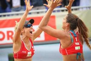 Trzystu siatkarzy nad Krzywym. Rusza budowa aren na Grand Slam