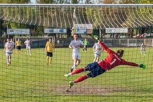 Olimpia wygrała z Romintą 2:0 (zdjęcia)