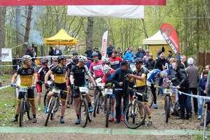 Paweł Król liderem Bike Park Poręby XC. Zdjęcia!