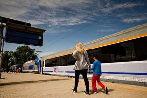 Wracają zawieszone połączenia PKP Intercity
