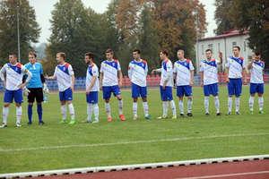 Polonia Pasłęk przegrała z Motorem Lubawa 0:2