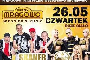 Skaner, After Party, CamaSutra - Mrongoville zaprasza na koncerty!