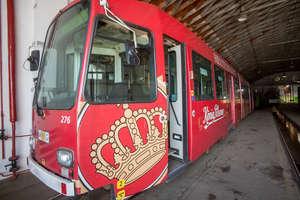 Niemieckie tramwaje już w Elblągu. W trasę wyruszą po wakacjach