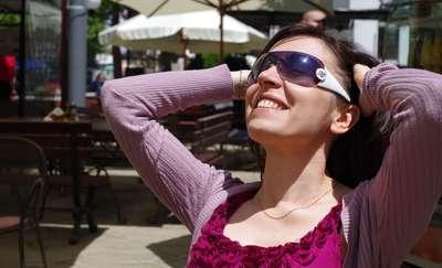 Dieta pomaga obronić się przed promieniowaniem UV?