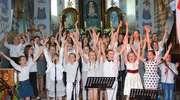 Koncert papieski w Rychlikach