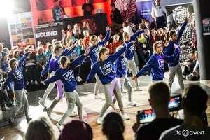 Tancerze MDK na Street Noise w Białymstoku
