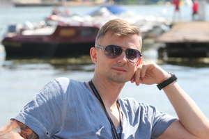 Krzysztof Ignaczak w GOTV!