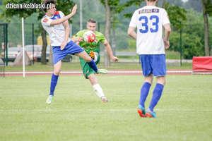 Polonia Pasłęk - Unia Susz 0:2