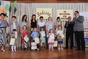 Sypnęło nagrodami i wyróżnieniami podczas finału Nowomiejskich Dni Rodziny