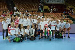 Reprezentowali nasze województwo na Festiwalu Piłki Ręcznej w Katowicach