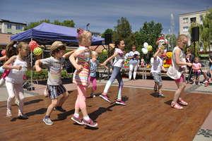 Festyn Rodzinny na Starym Mieście — dzieci miały mnóstwo zabawy [ZDJĘCIA]