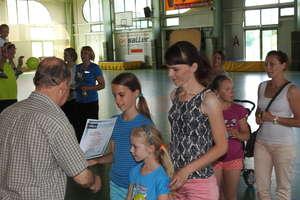 Rodzinny Turniej Sportowy sposobem na wolny czas