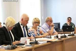 Rada Miasta Działdowo udzieliła burmistrzowi absolutorium
