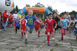 XIV Bieg z Gwiazdą w Bartoszycach: medale dla uczestników są już przygotowane