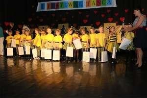 Festiwal roztańczonych przedszkolaków [zdjęcia, film]