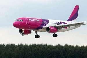 Wizz Air z Olsztyn-Mazury poleci do Eindhoven lub do Dortmundu?