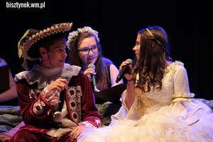 Teatr, taniec i śpiew podczas Dnia Rodziny