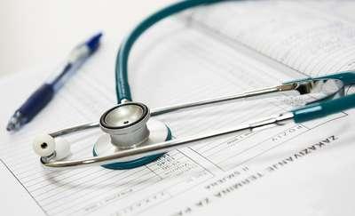 """Bezpłatne badania w ramach akcji """"Zdrowie pod kontrolą"""""""