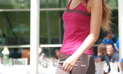W stylu fit, czyli moda na odzież termoaktywną
