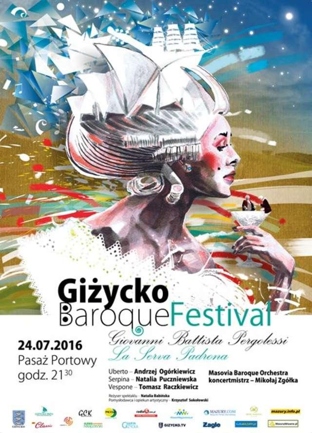 Giżycko Baroque Festival - full image