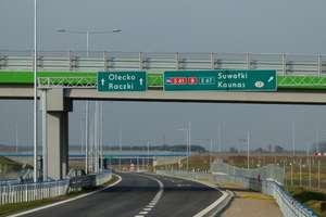 65 chętnych do budowy drogi ekspresowej S61