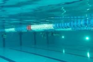 Nie zamierzamy budować aquaparku tylko pływalnię na miarę możliwości