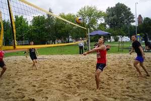 Zagraj w turnieju siatkówki plażowej o puchar dyrektora MOSiRu