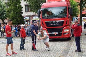 Sportowe emocje w niedzielę w Gołdapi