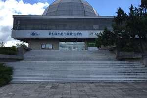Planetarium wznawia działalność. Czeka tam na nas sporo atrakcji