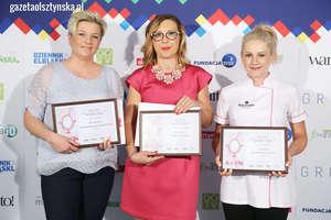 Złota Maseczka i Złote Nożyce - wojewódzka część plebiscytu rozstrzygnięta!