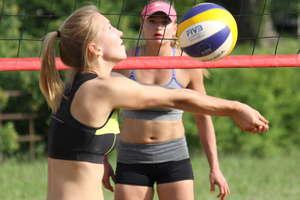 3. turniej Grand Prix w siatkówce plażowej kobiet