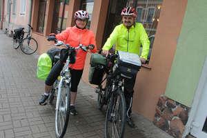 Podróżują rowerami dookoła Polski