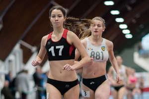 Patrycja Adamczyk wraca z mistrzostw Europy z nowym rekordem Polski