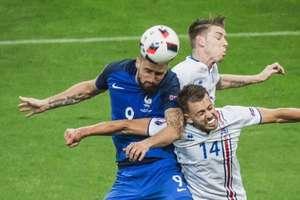 Euro 2016: Koniec pięknego snu Islandczyków. Francuzi w półfinale
