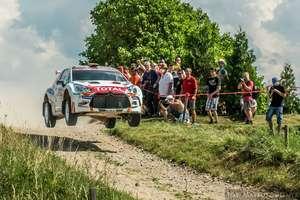 Rajd Polski wypada z kalendarza WRC? Zastąpi nas Turcja