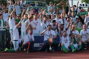 Piłkarskie święto w Gołdapi