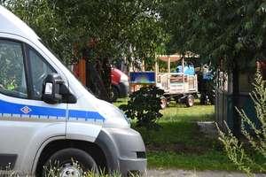Siedmioro dzieci rannych w wypadku na festynie pod Dobrym Miastem