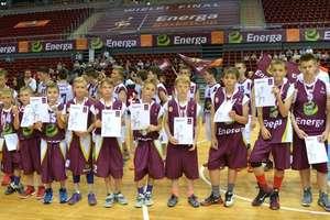 """Ełcka """"piątka"""" drugą drużyną w Krajowym Finale Energa Basket Cup"""