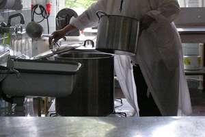 Brud w stołówkach i żywność przechowywana w cieple. Sanepid wlepił mandaty po kontrolach na koloniach