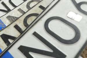 Po zmianach nie poznasz już kierowcy po tablicy rejestracyjnej