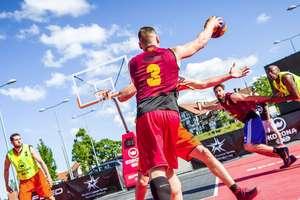 NMR Streetball Challenge już w ten weekend!