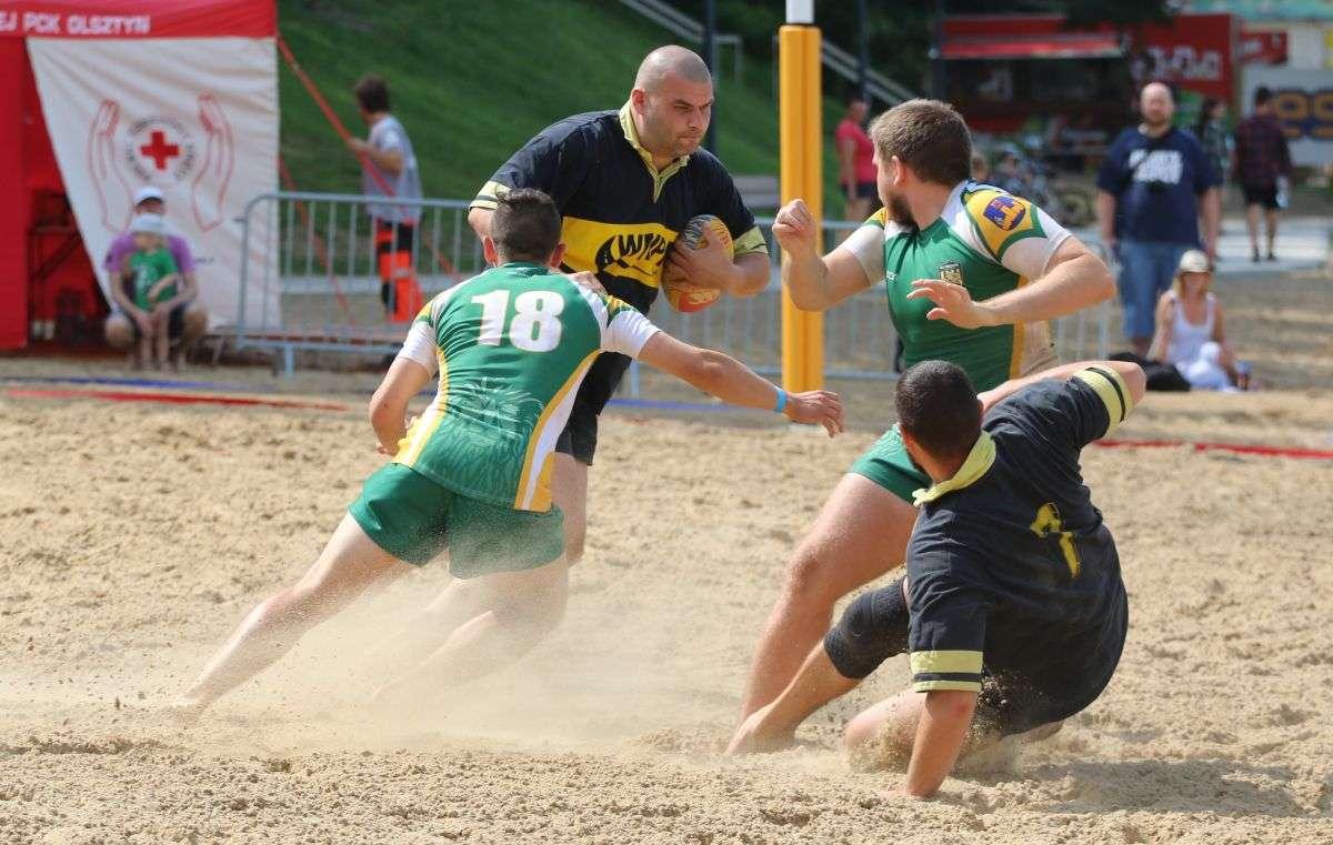 Na Ukielu zagrają w... rugby! - full image