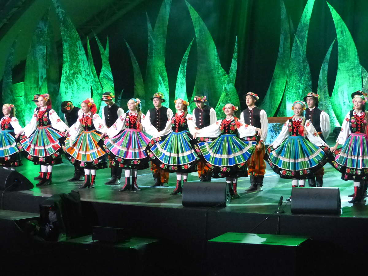22. Festiwal Kultury Kresowej  - Koncert Galowy - full image