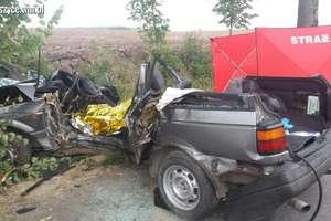 19-latka walczy o życie po tragicznym wypadku koło Bajdyt. Pilnie potrzebuje krwi!