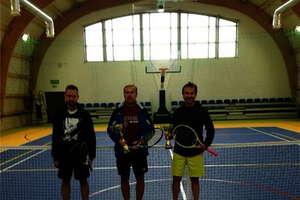 Nocny Turniej Tenisa Ziemnego