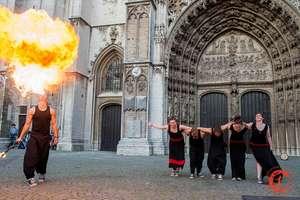 Europejskie metropolie poczuły ogień