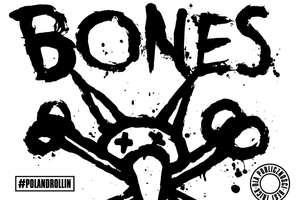 Pokaz Bones Wheels w CRS Ukiel
